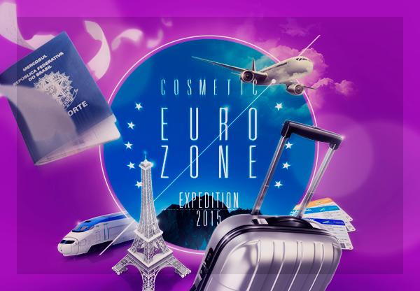 A incrível expedição: 10 dias que revelam o mercado cosmético europeu de modo inédito