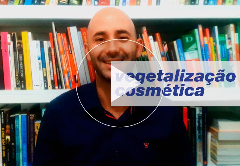 [ vídeo ] Como você pode usar a vegetalização para criar produtos cosméticos de sucesso