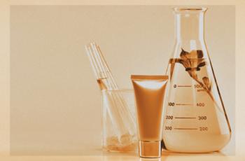 Principais vidrarias e materiais para laboratório cosmético